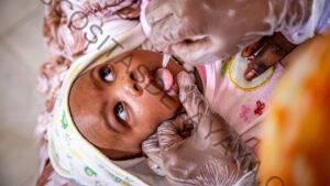 Una nueva vacuna contra la poliomielitis se suma a la lucha para vencer la enfermedad paralizante