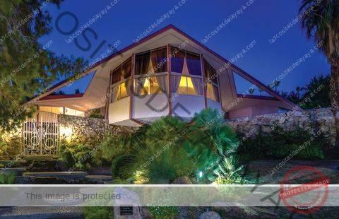casa de luna de miel de elvis presley