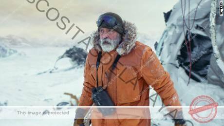 George Clooney dirige y protagoniza