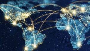 El 'clima espacial extremo' podría destruir Internet (pero probablemente no lo hará)