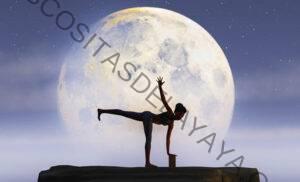Aprenda todo sobre las 4 fases lunares, más una práctica de yoga para cada una