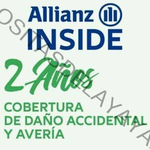 Allianz Inside, cobertura para tu dispositivo electronico