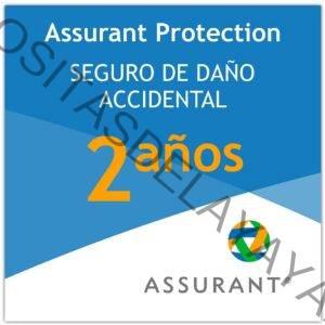 Assurant Protection, seguro de daño accidental