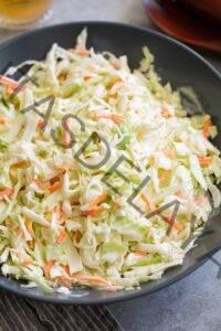 Cómo cocinar🥇 Receta de ensalada de col
