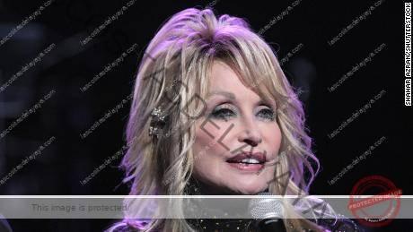 Se puede erigir una estatua de Dolly Parton en el Capitolio de Tennessee