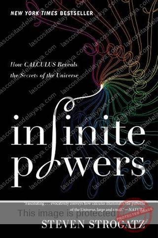 Poderes infinitos: cómo el cálculo revela los secretos del universo