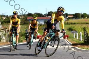 Primož Roglič identifica el cambio táctico necesario para ganar el Tour de Francia 2021