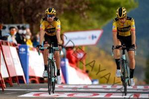 'Durante demasiado tiempo he sentido mucha presión para rendir': Tom Dumoulin sobre su decisión de alejarse del ciclismo