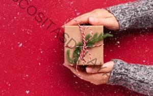 Date el regalo de la compasión