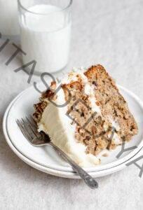 La mejor receta de pastel de colibrí
