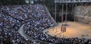 🎭 Teatro Grec