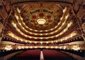 🎭 El Gran Teatre del Liceu