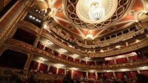 🎭 Teatro Lope de Vega - Sevilla