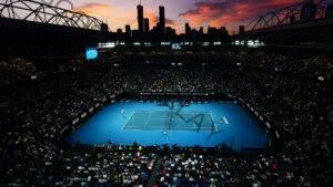 El Abierto de Australia seguirá adelante según lo previsto, insiste el jefe del torneo