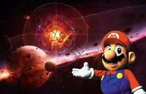 Las partículas espaciales desenfrenadas podrían estar detrás de la falla de Mario Speedrun de ocho años