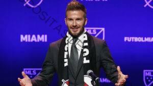 Inter Miami CF de David Beckham: estadio, debut en la MLS, jugadores y todo lo que necesitas saber