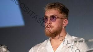 Jake Paul acusado de agresión sexual por estrella de TikTok