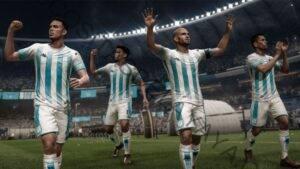La demanda de la FIFA por 'dificultad dinámica' se retira después de que los demandantes hablaran con los ingenieros de EA