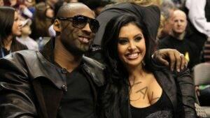 Vanessa Bryant llama a Meek Mill por letras 'insensibles e irrespetuosas' sobre la muerte de Kobe Bryant