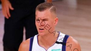 Rumores de intercambio de Kristaps Porzingis: Mark Cuban niega a la estrella comercial de los Mavericks