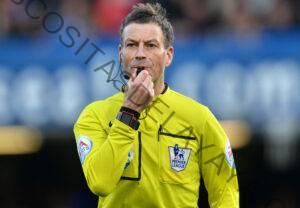 ¿Cuánto se les paga a los árbitros de la Premier League?