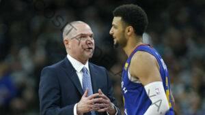 Jamal Murray, Michael Porter Jr.se enfurecen después de que Nuggets fallara la posesión final en la derrota ante Wizards