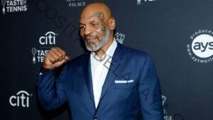 Mike Tyson pide boicotear a Hulu después de que el servicio de transmisión anunciara la serie Iron Mike 'no autorizada'