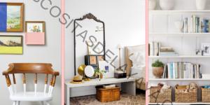 Repensar su hogar: consejos de decoración para el año nuevo