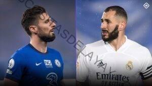 ¿En qué canal está Chelsea vs. Real Madrid hoy?  Hora, horario de TV para ver el partido de la Champions League en EE. UU.