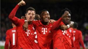 Calendario de la Bundesliga 2020: ¿Qué partidos son hoy?  Horarios, canales de televisión para ver fútbol en EE. UU.