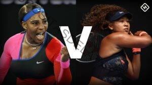 Serena Williams vs.Naomi Osaka hora, canal de televisión, transmisión en vivo para las semifinales del Abierto de Australia 2021