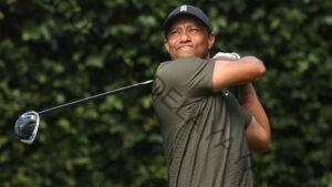 ¿Jugará Tiger Woods en el Masters 2021?  No hay calendario para Tiger después de la cirugía de espalda