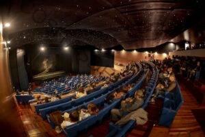 🎭 Teatro Cuyás - Las Palmas